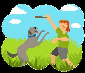 Extended Pet Visit