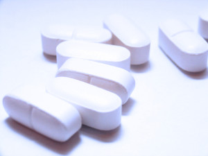 giardia antibiotics)