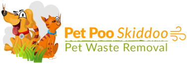 Pet Poo Skiddoo