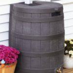 rain-barrel