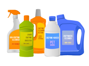 Enzymatic Cleaning Products