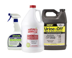 Household Enzyme Products
