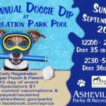 4th Annual Doggie Dip
