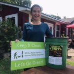 Asheville is Quickly Becoming a Hub for Composting
